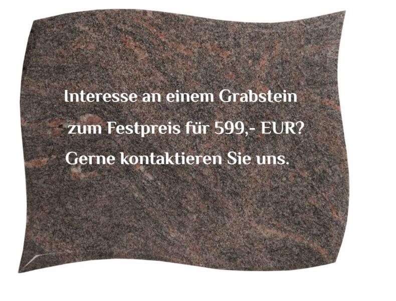 Grabsteine Bergmann Bestattungen Bochum